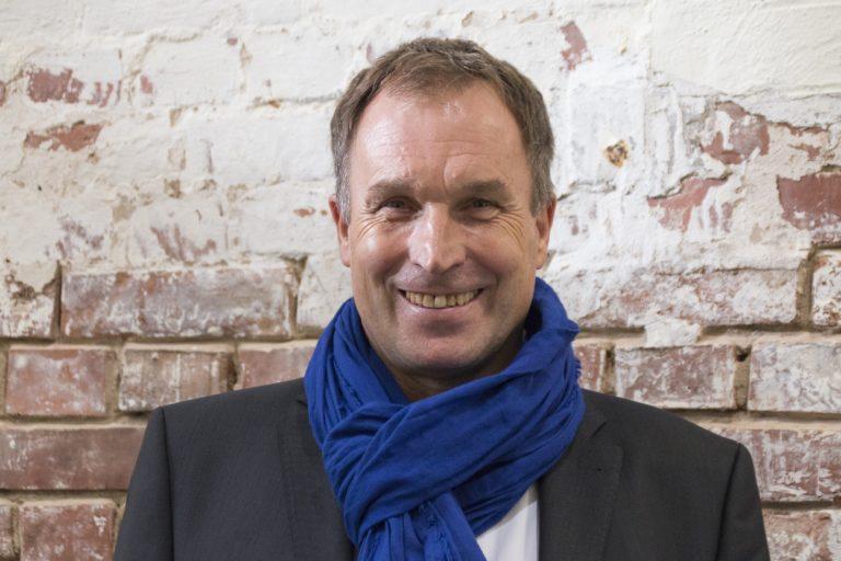 Dr. Klaus Dieter Dohne – 15 Jahre Forschung und Entwicklung