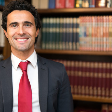 Smiling,Lawyer,Portrait
